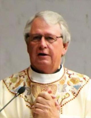 Rev. Msgr. James Gaddy